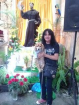 World Animal Day Mass, Cochabamba