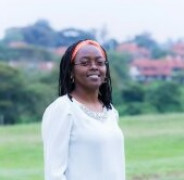 GATHONI WAINAINA