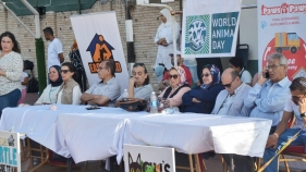 World Animal Day Alexandria