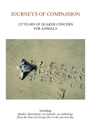 Quaker Concern for Animals book launch and day residency at Friends House