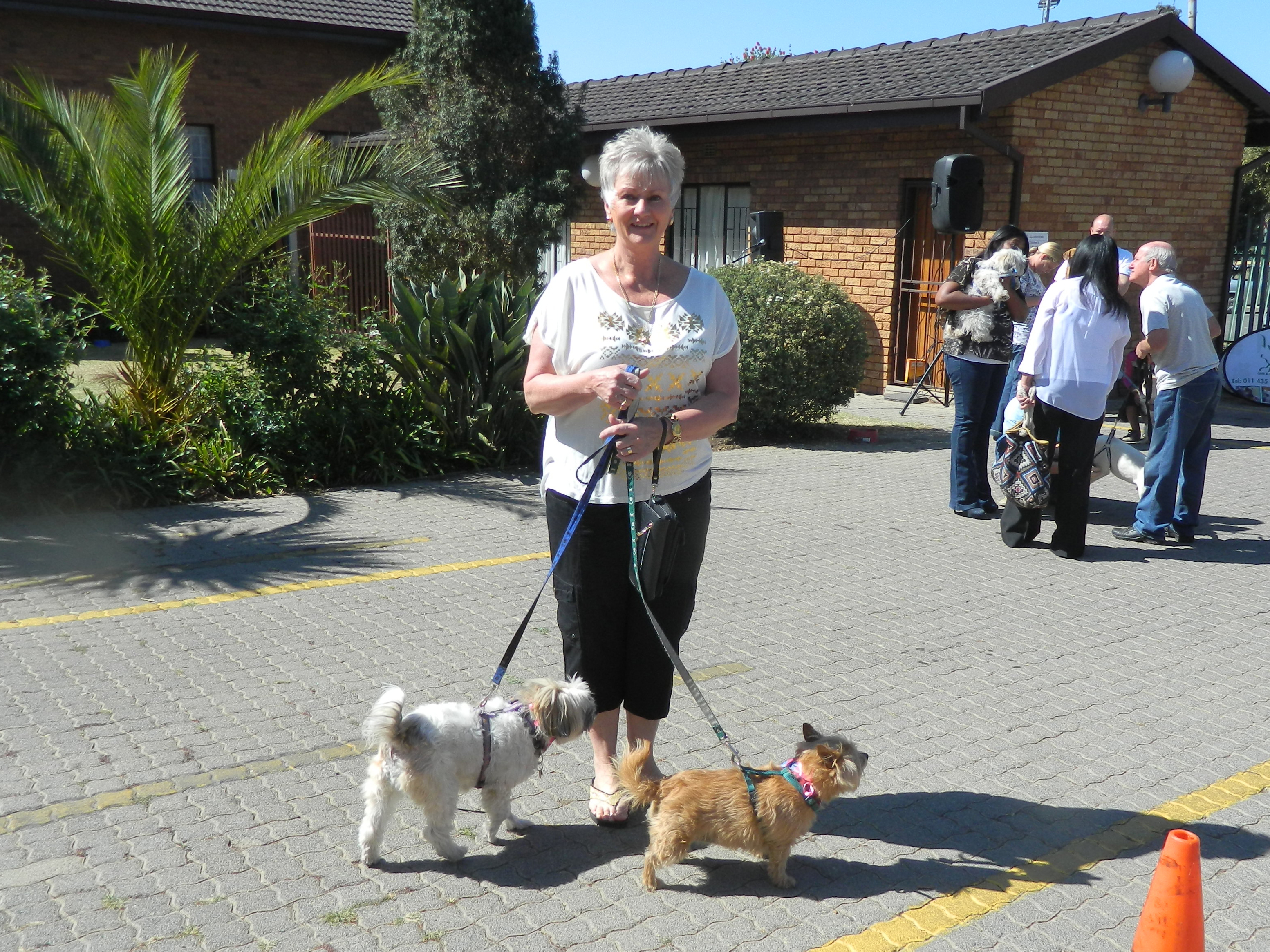 St Francis Blessing of the Animals : Sunday 2nd October 2016