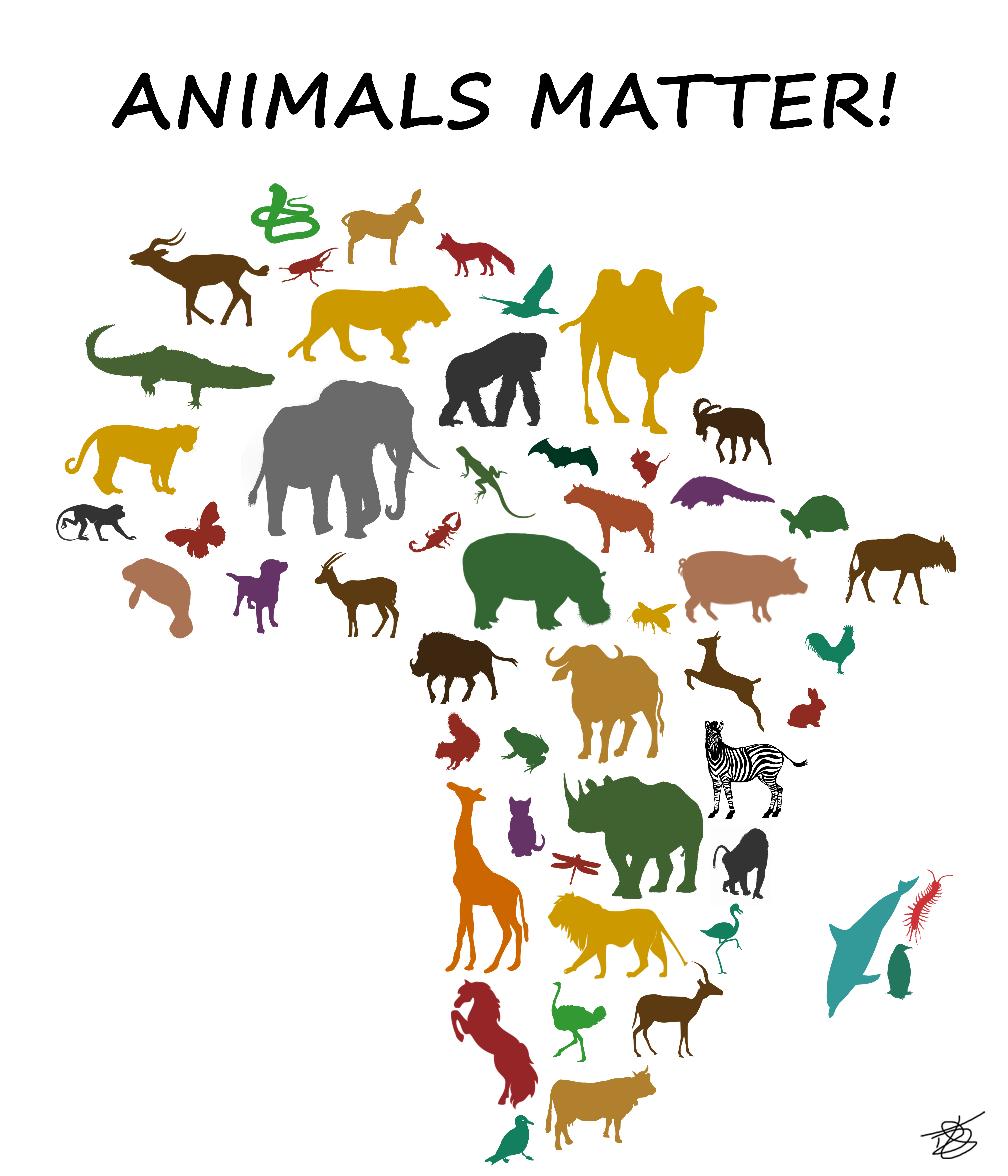 Animals Matter to Africa