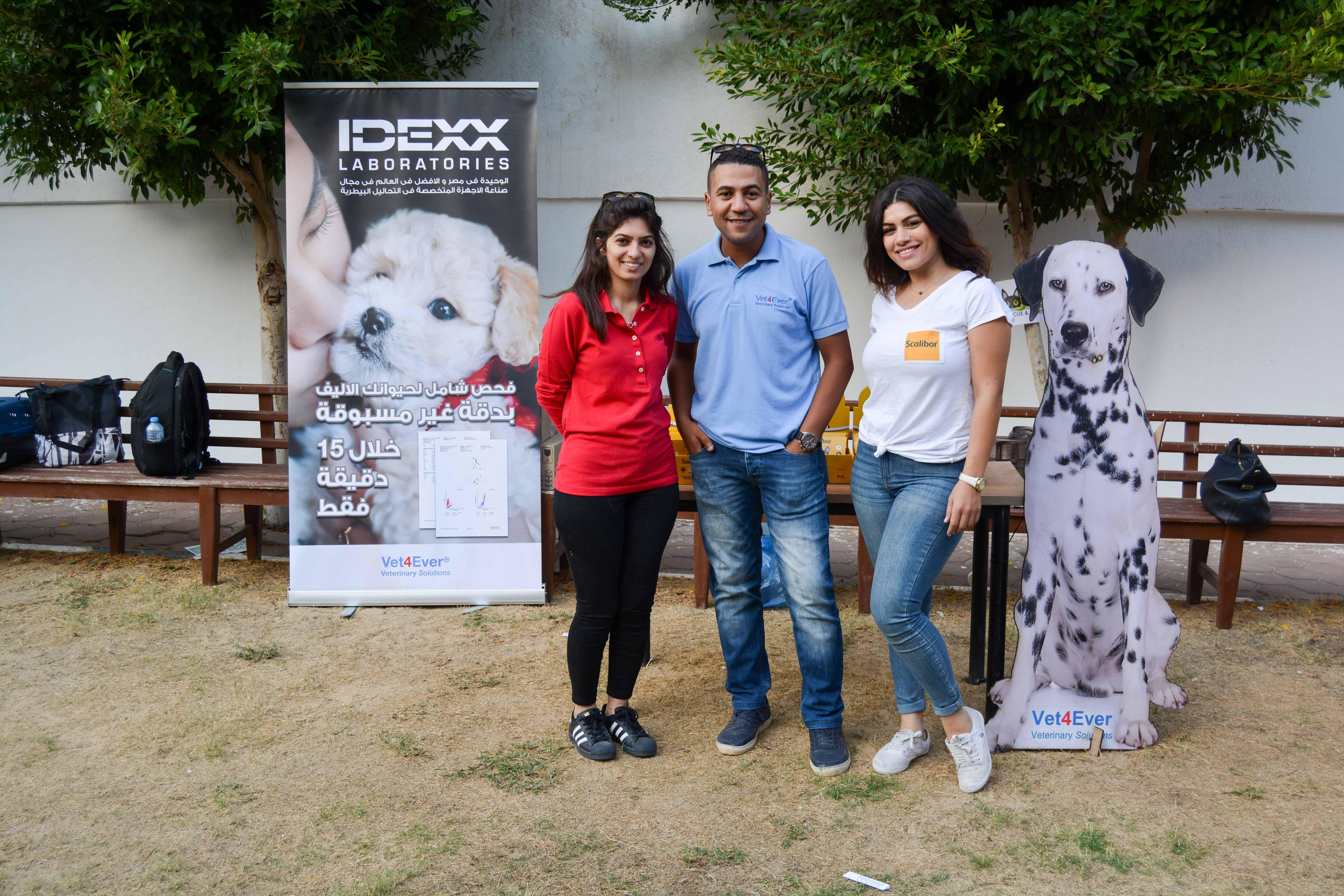 World Animal Day - Alexandria